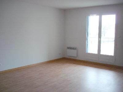 Appartement T3 73.40 M2