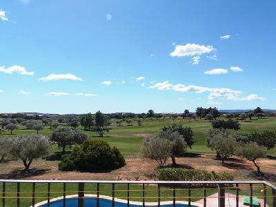 Appartement en 1ere ligne  de golf, San jordi (Castellon)