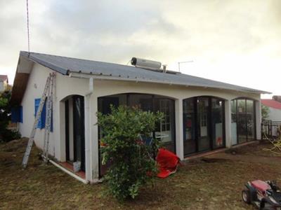 Villa 4 pièces 130 m2 à Sainte-Anne