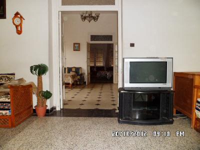 Location vacance villa meublée casablanca Maroc à 1100 dhs / nuit GSM : 06.17.01