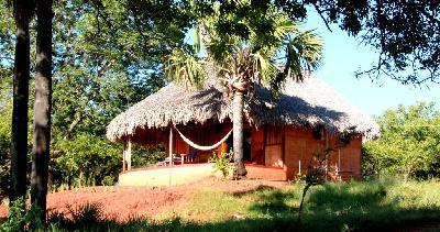 Echange Lodge paradisiaque côte Nord Ouest de Madagascar