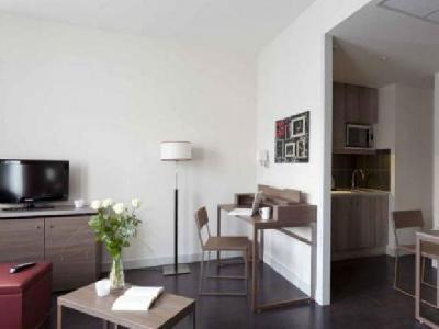 Magnifique studio de 30m² à 2 mn de la place Jean Jaures?
