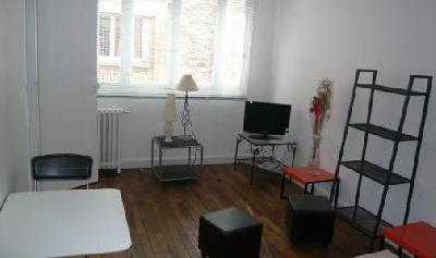 Beau studio 25m2 à Paris11