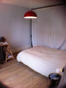 Appartement T2, Saint-Denis Basilique