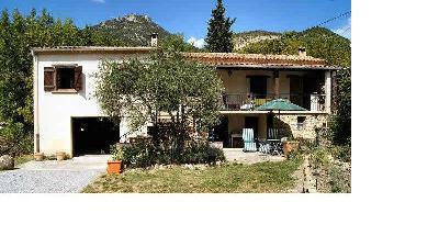 Maison 100 m² en Drôme provençale