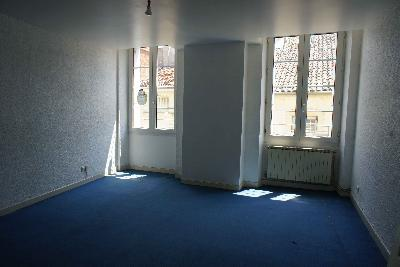 Appartement 108 m² Romans sur Isère centre ancien