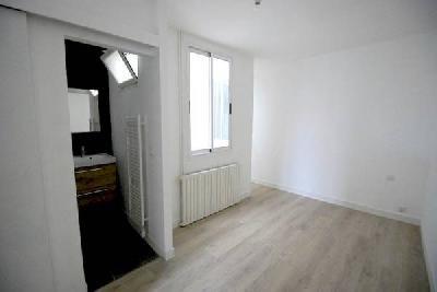 Location appartement F2 Vide sur Nantes