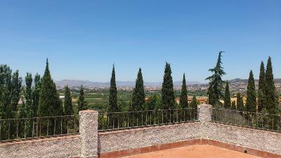 Grande Villa à 10 min de Granada