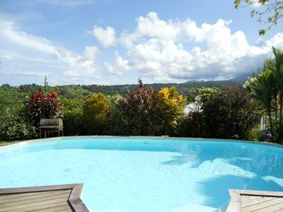 Belle villa F5 piscine
