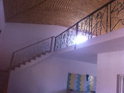 Villa à Saly joseph
