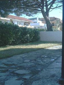 625 € sem. maison jardin 8 pers. à 100 m plage Estartit (Costa Brava)