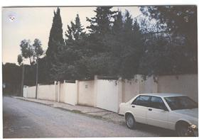 Du 4 au 18/07 et 22 au 29/08 villa 8 p.piscine  jadin à l'Escala  (Costa Brava)