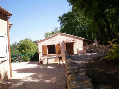 Location vacances maison 2 pi ces 32 m2 sisteron 04200 for Jardin 04200