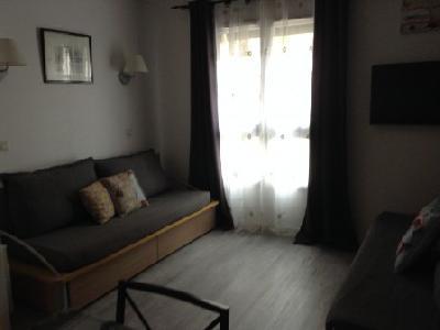 Appartement T2 à 2 pas de Roland Garros