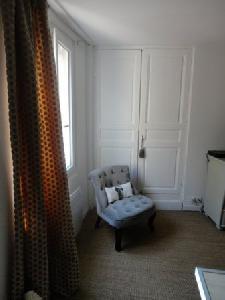 Studio T1 cosy près du château