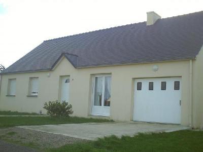 Belle maison de plain-pied (entièrement meublée) en Bretagne !