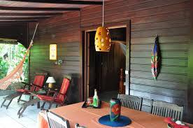 Bel ensemble de 5 bungalows, gîtes murs et fonds de commerce
