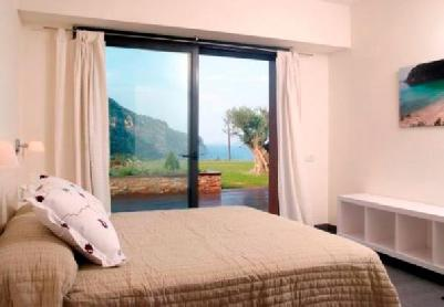 Holiday home in Aiguablava, Begur, Spain