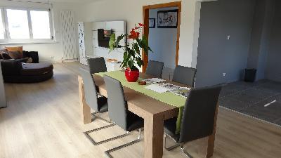 investissement Maison avec appartement indépendant