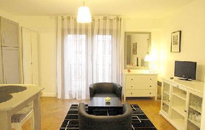 Bel appartement studio meublé sur Evry
