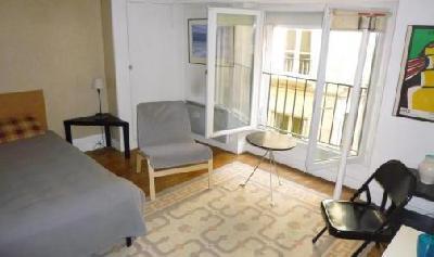 Location studio 1 pièce 26 m² environ à Clamart