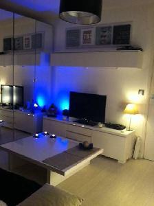 idéalement situé, Agréable studio à 20mn Roland Garros