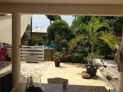 Charmante villa 5 pièce dans un secteur résidentiel