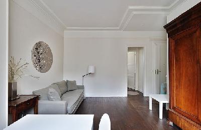 Studio 32 m² à 3min-Gare St-Roch Montpellier