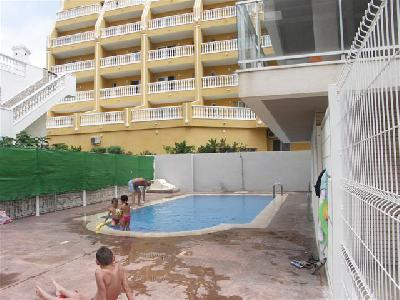APPARTEMENT PLAYA SOL 31