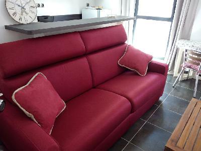 Studio meublé et rénové à 2 pas du centre ville Aix en provence