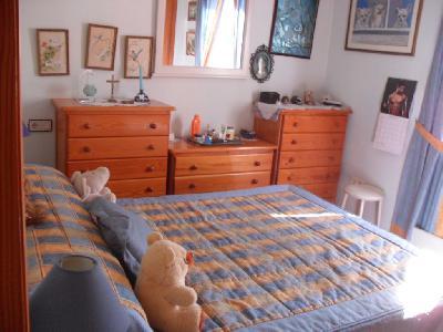 loue maison  de  vacances 3 chb, 2 sdb  à TORREVIEJA costa blanca