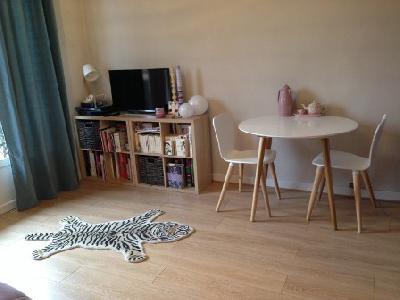 Joli Studio à Montreuil