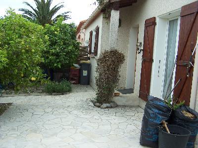 villa  4 chambres 110 m²