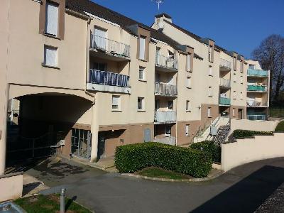 Vend appartement F3 en parfait état - La Ferté Gaucher (77)