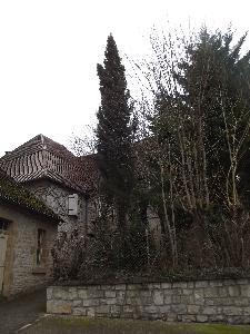 MAISON DE VILLAGE (XVIIIe)