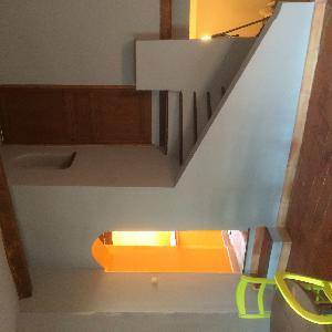 appartement duplex 90 M2