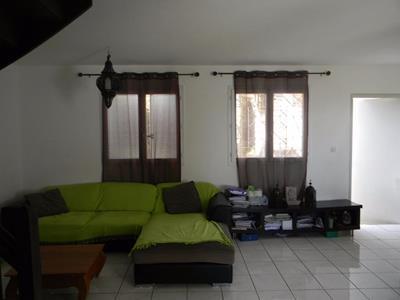 Villa type 4 à Cayenne