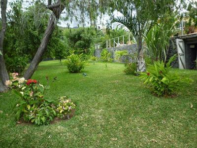 Villa coup de coeur F5 sur 1650 m2 de terrain à Cayenne