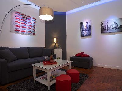 Agréable studio meublé à 15 min du Vieux Lille