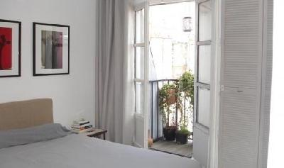 T2 meublé de 56m2 sur Bordeaux