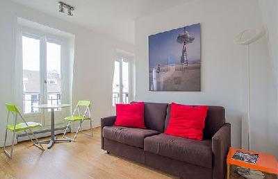 Studio 30m² proche de l'ENA Strasbourg