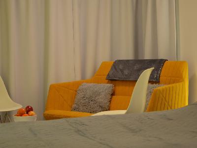 Joli studio meublé au coeur de Courbevoie
