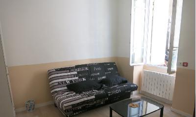 Location studio meublé 17,3 M2, Paris 9éme