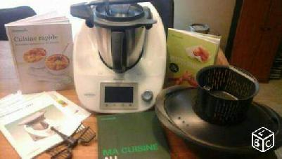 Thermomix TM5 Comme neuf