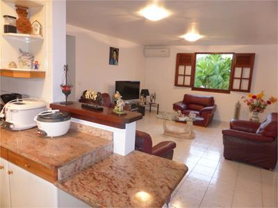 Maison P5 de 112 m² à Grand-Santi