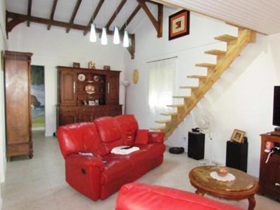 Villa 4 pièces à Kourou