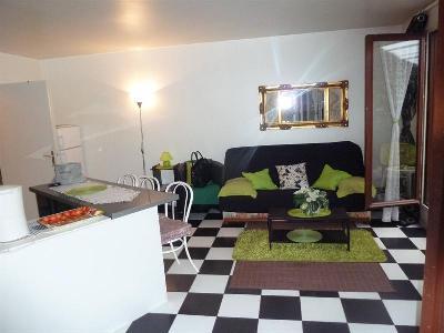 Appartement 2 pièces - 38 m2 - Courbevoie