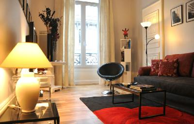 Appartement atypique T2 au cœur de Grenoble