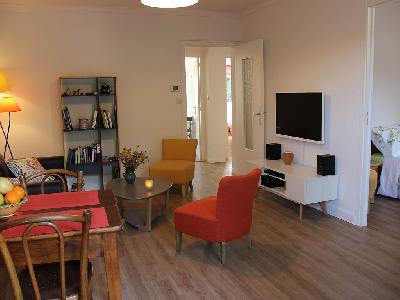 Magnifique studio meublé à 10mn de la gare d'Annecy