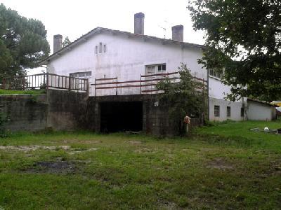 Maison T2/3 – T4 – T5/6 – Grange – 500m² bâti/ 4000m²